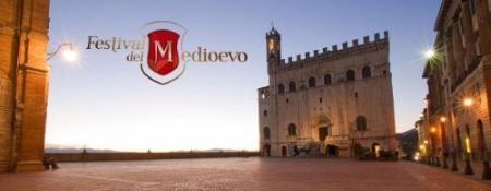 Festival del Medioevo a Gubbio, 4-9 ottobre 2016: tutti gli appuntamenti.