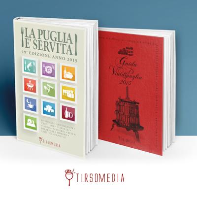La Puglia in due volumi