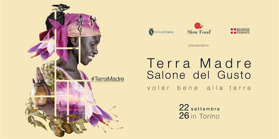 Terra Madre Salone del Gusto: la generosità del Piemonte, casa di tutti nei giorni dell'evento
