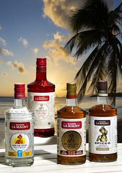 I Rum della Rinaldi trionfano a Madrid