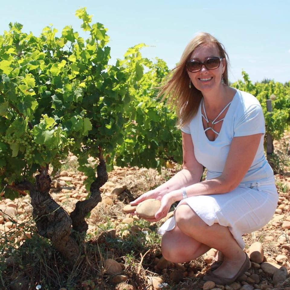 Institute of Masters of Wine: Jane vince il contest lanciato dal Soave