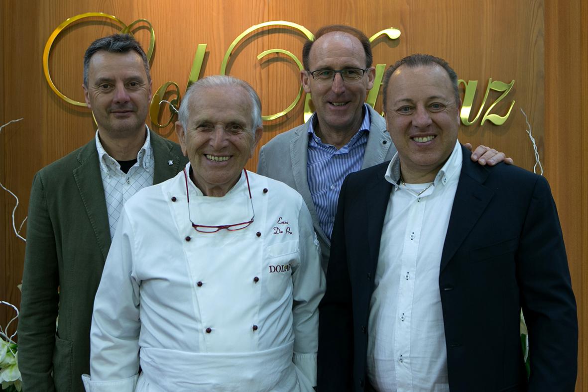 COL VETORAZ chiude il suo Vinitaly con successo  tra riconoscimenti, eccellenze gastronomiche e stelle del ciclismo