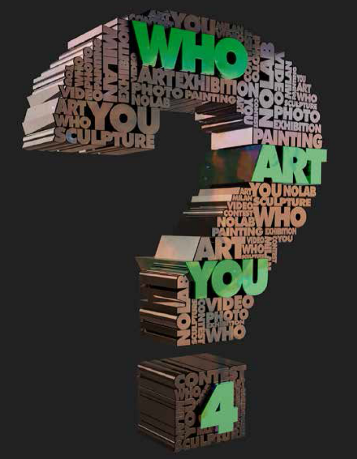 """Who art you?"" e Perrier"