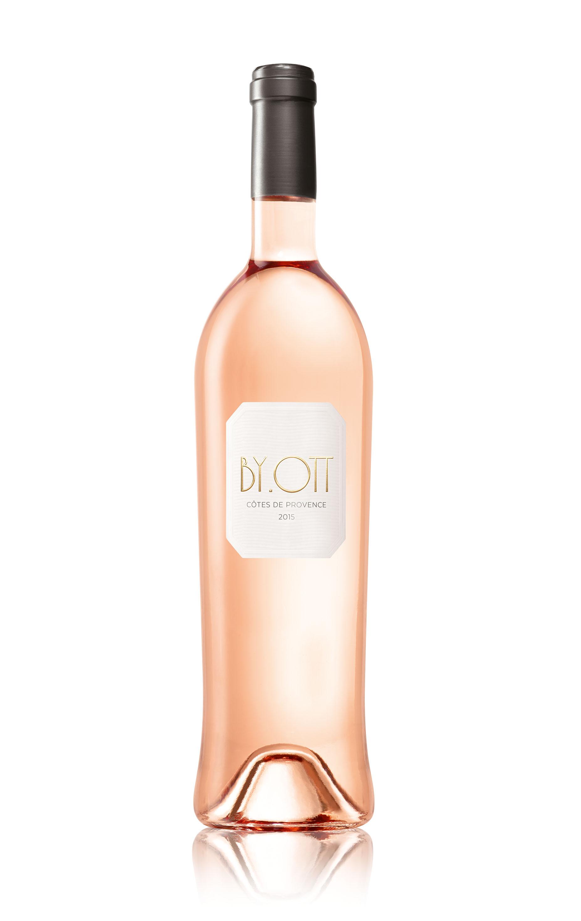 By.Ott - Cotes de Provence Rosé 2015