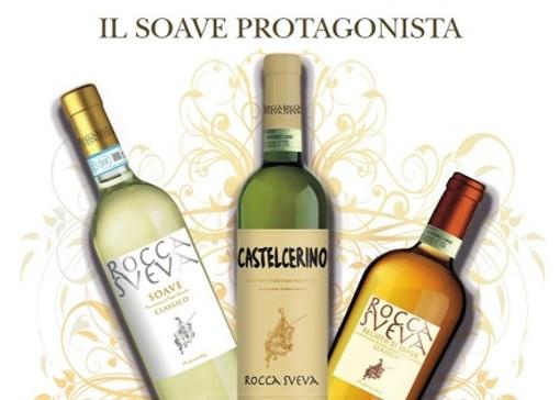 Premio 5 Star Wines: tris d'assi per il Soave