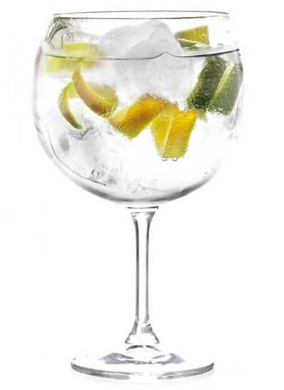 Bruno Pilzer presenta il suo gin: Gin Pilz