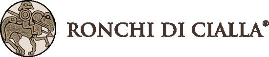 Logo Ronchi di Cialla