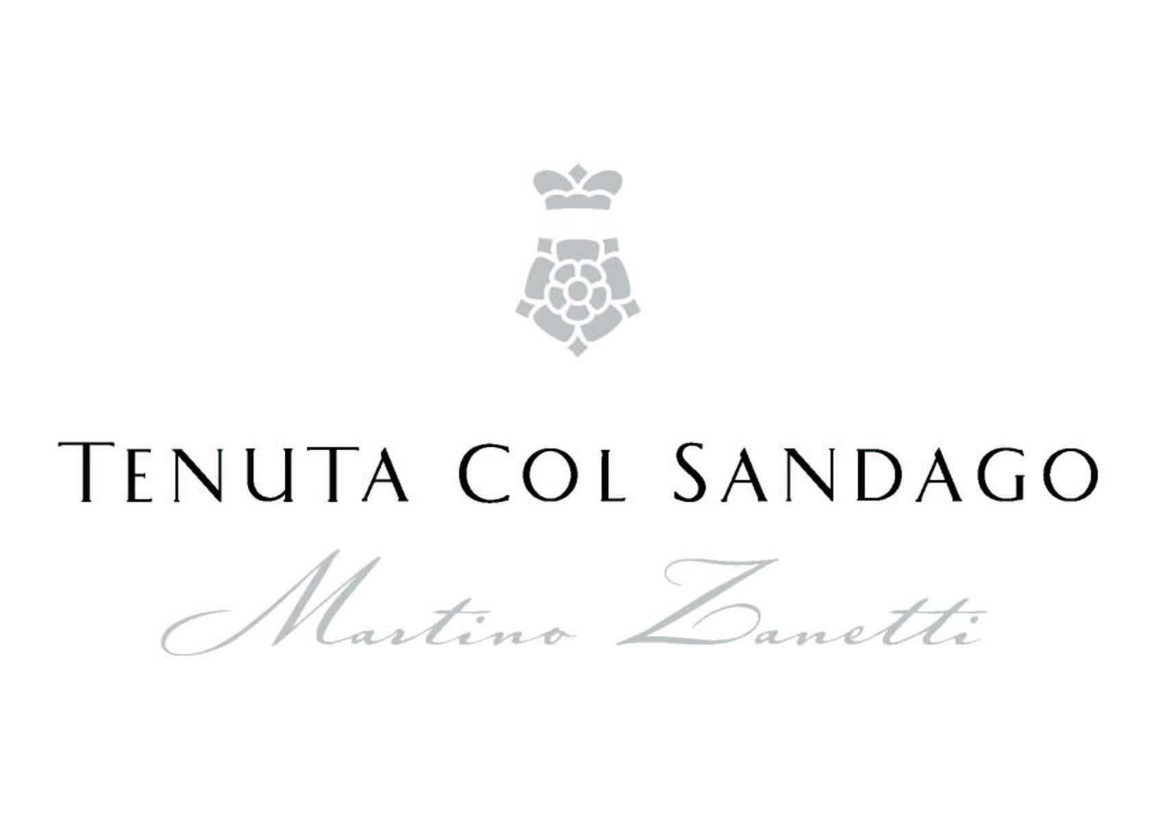 Tenuta Col Sandago - Case Bianche a Vino in Villa 2015