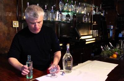 contest di Sagna con Purity Vodka