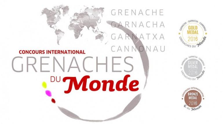 Grenaches du Monde: un bel successo per la prima edizione itinerante, in Spagna
