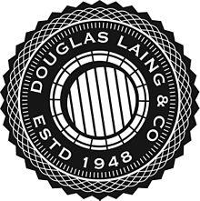 Logo Douglas Laing