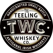 Teeling TWC Whiskey Co