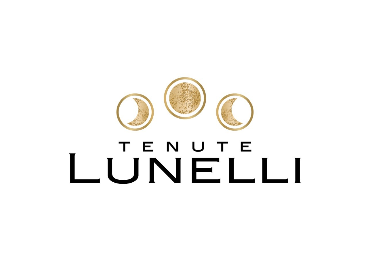 Il logo delle Tenute Lunelli