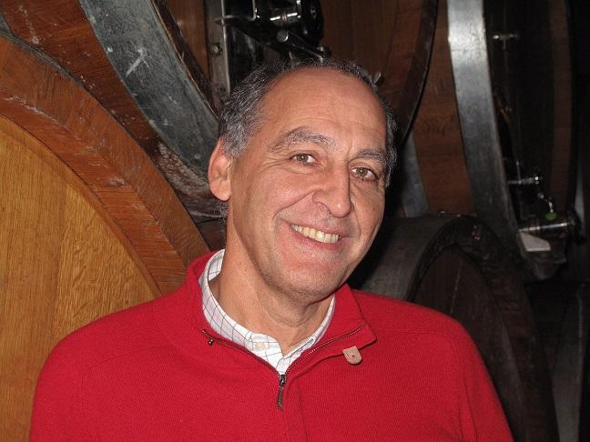 Nigel Brown è il nuovo direttore di Torraccia del Piantavigna