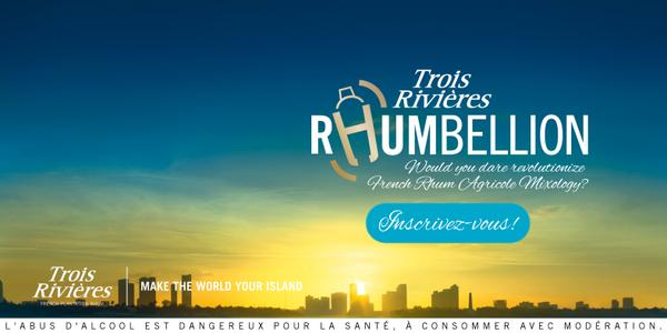 Grande concorso Trois Rivières Rhumbellion