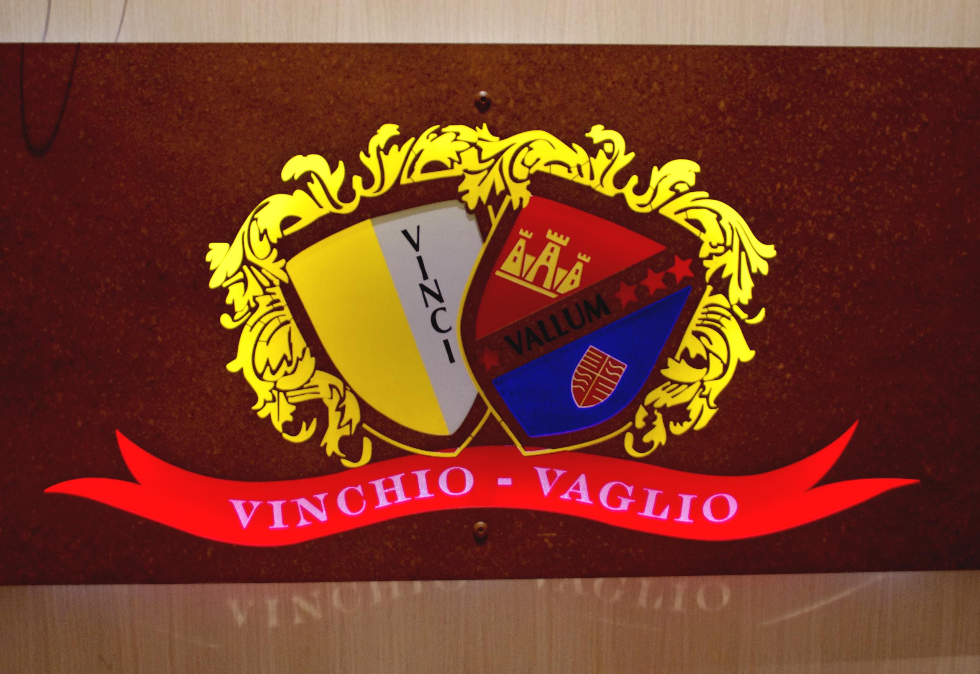La cantina di Vinchio-Vaglio Serra