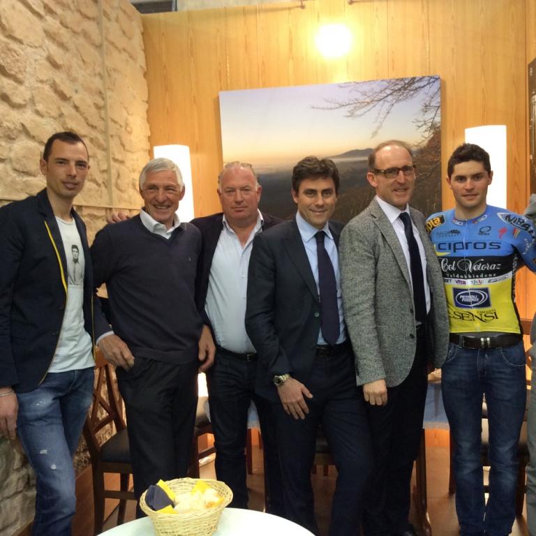 Si è chiusa la 49° edizione di Vinitaly e Col Vetoraz porta a casa un nuovo, soddisfacente successo di visitatori tra operatori del settore e stampa.