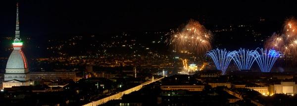 Cena gourmand al Turin Palace Hotel per la Festa di San Giovanni a Torino