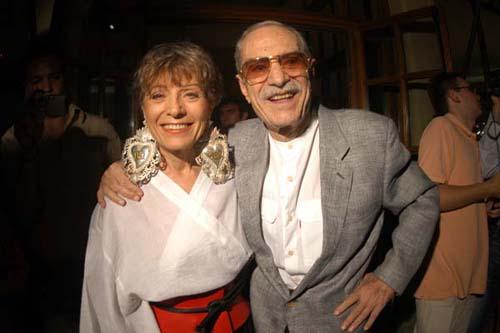 Nino ed Erminia Manfredi