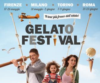 Gelato Festival 2015