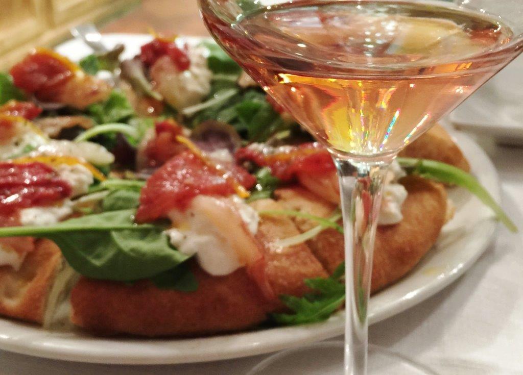 Pizza & Chiaretto abbinamento perfetto: ripartito il tour del rosé gardesano nelle migliori pizzerie italiane
