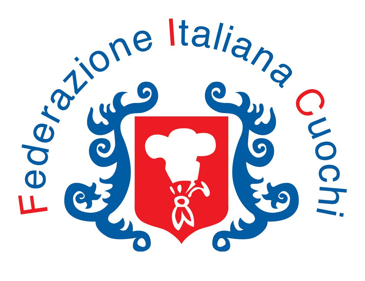 logo della Federazione Italiana Cuochi