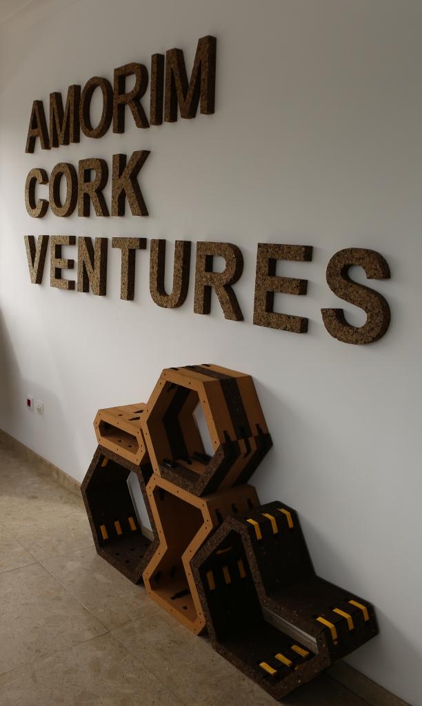 """Amorim Cork Ventures lancia """"La Sfida del Sughero – Barcellona"""""""