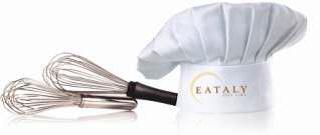 I corsi di cucina e gli incontri di degustazione di eataly lingotto 2016 turismo del gusto - Eataly corsi cucina ...