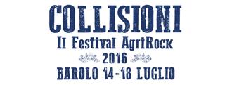 Il nuovo palco food&wine di Collisioni 2016