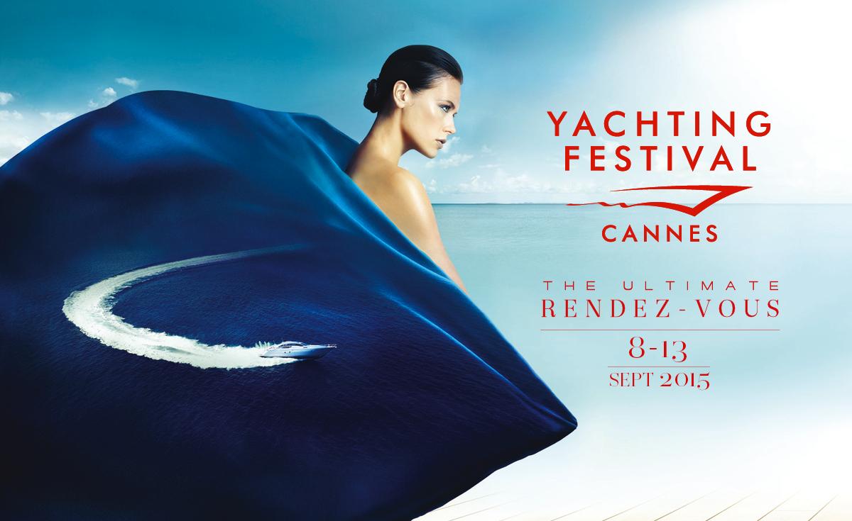 Dal 8 al 13 settembre il Cannes Yachting Festival