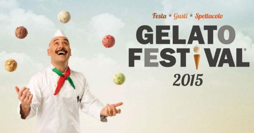 Estate più lunga a Torino grazie a Gelato Festival