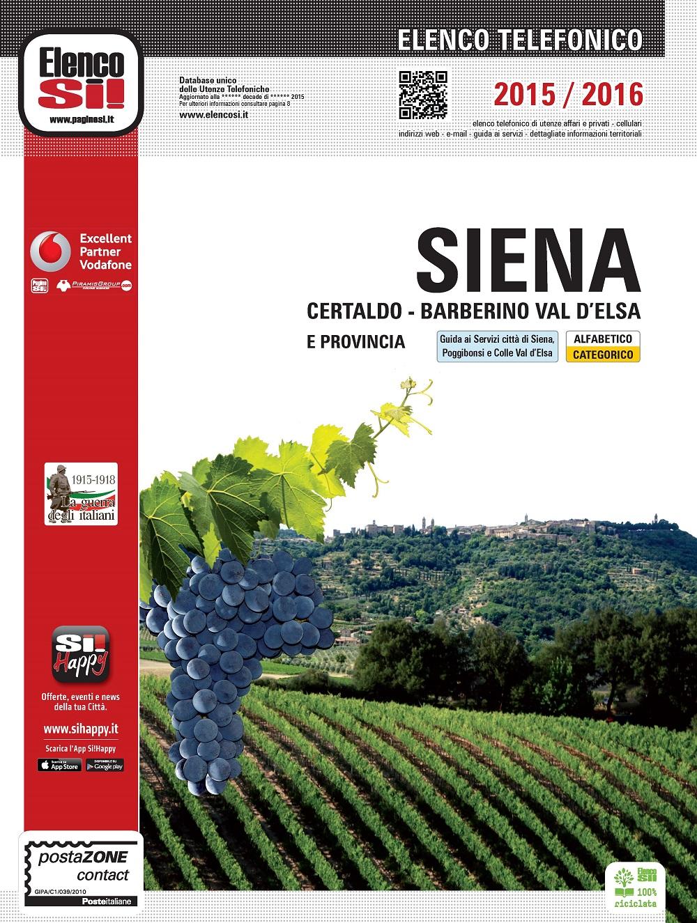 Parte da Siena la campagna di valorizzazione del Made in Italy agroalimentare di Pagine Si!