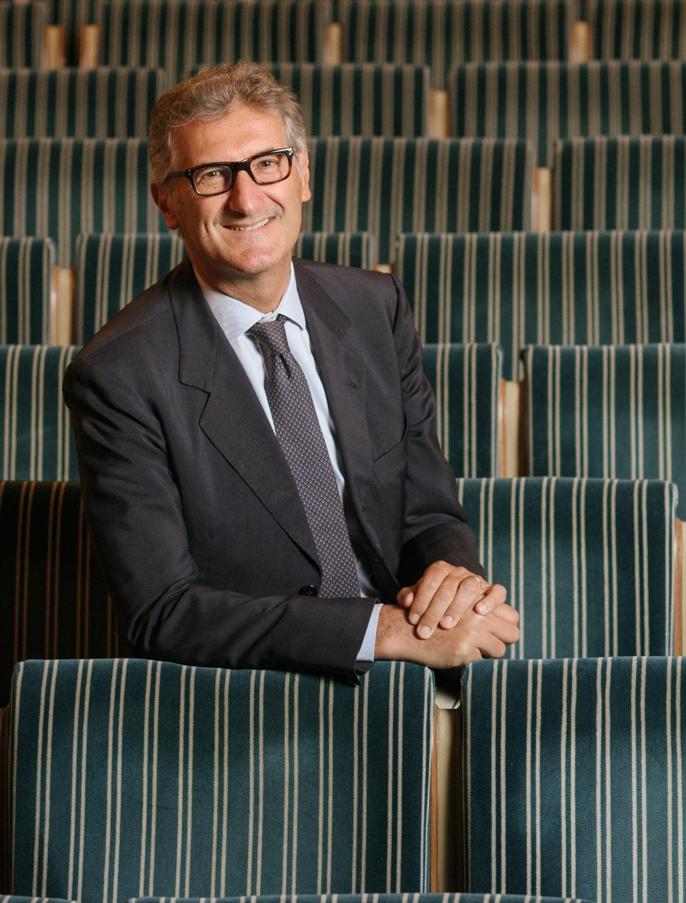 Vallarino Gancia nominato nuovo Presidente del Teatro Stabile di Torino – Teatro Nazionale