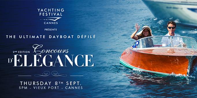 A Cannes le barche più belle