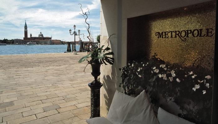 Il Metropole di Venezia, la seducente magia di un hotel senza tempo