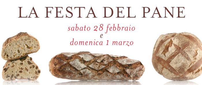 La festa del pane aa Eataly Torino