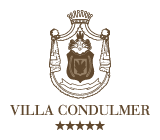 Logo Villa Condulmer