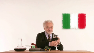 L'innovazione per la produzione di buon vino
