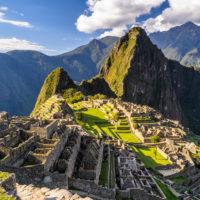 Tra i misteri delle Ande, il Perù