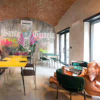 In zona Vanchiglia a Torino apre Busca, un nuovo cocktail bar