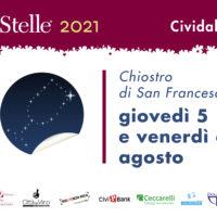 Calici di Stelle stappa a Cividale del Friuli