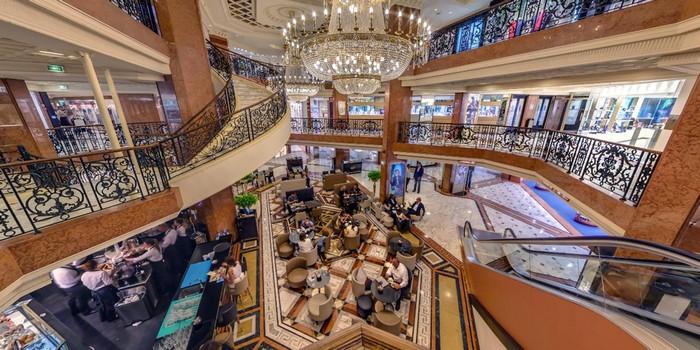 Metropole Shopping Center