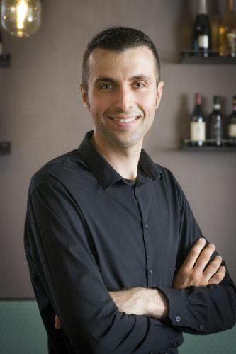 Denis La marca è responsabile di Sala