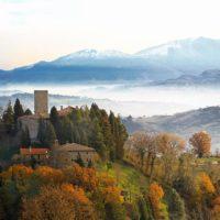 Festa di Carnevale con Banchetto Medioevale al millenario al Castello di Petroia
