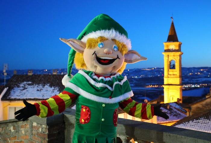 Govone Magico Paese di Natale