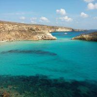 L'Arcipelago delle Isole Pelagie