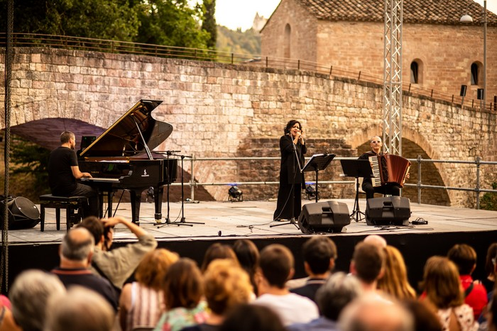 concerto musica Assisi