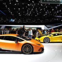 Parteil countdown per il Geneva International Motor Show 2020!