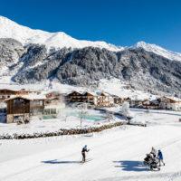 Carnevale sulla neve 2020 in Alto Adige