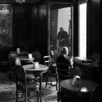 Caffè Elena: un salotto nel cuore di Torino